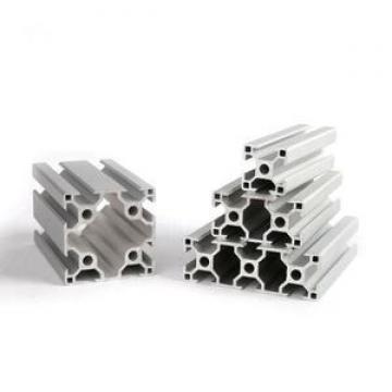 High Precision Powder Coating Extrusion Aluminum Angle