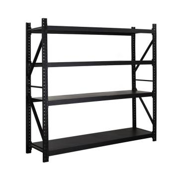 Heavy Duty Warehouse Storage Shelf Steel Mezzanine Floor Racking