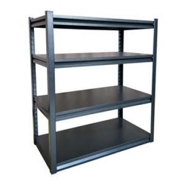 Strengthened Heavy Duty Chrome Display Shelving Unit for Supermarket