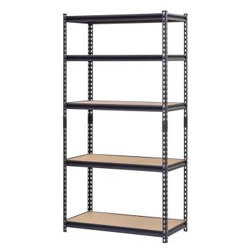 Plastic Pharmacy Storage Shelf Bin Shelving Unit Chrome
