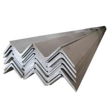 Galvanized Perforated ASTM A572 Gr50 Gr60 A36 BS En S355jr S355j0 Slotted Angle Iron