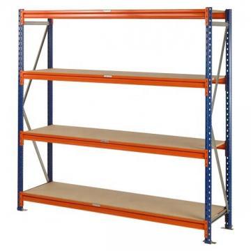Industrial Mezzanine Floors Heavy Duty Steel Patform Racking System Floor /Mobile Shelving