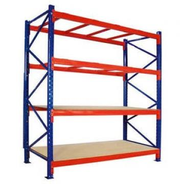 Free Stand Warehouse Equipment Shelves Fluent Flow Rolling Racking