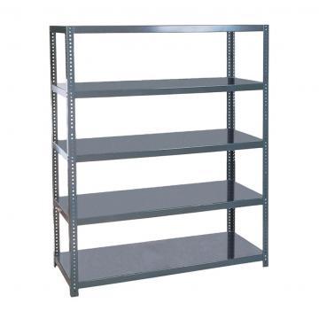 Powerway Warshouse Multi-Function Bin Shelf for Small Parts Storage