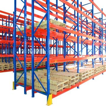 Boltless Shelving Storage Racks Commercial Metal Shelving