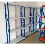 Angle Iron Industrial Logistics Equipment Shelf